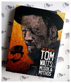 Tom Waits: Musik & Mythos Cover